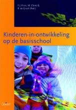 O&A-Reeks Kinderen-in-ontwikkeling op de basisschool