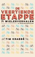 Tim  Krabbe Veertiende etappe