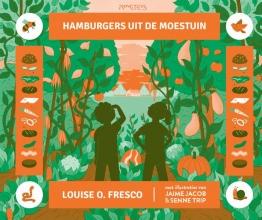 Louise O.  Fresco , Hamburgers uit de moestuin