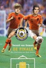 Gerard van Gemert , De finale