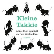 Annie M.G. Schmidt , Kleine Takkie