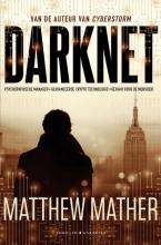 Matthew  Mather , Darknet