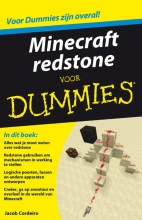 Jacob  Cordeiro Minecraft redstone voor Dummies