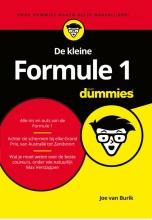 Joe van Burik , De kleine Formule 1 voor Dummies