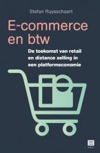 Stefan Ruysschaert , E-commerce en btw
