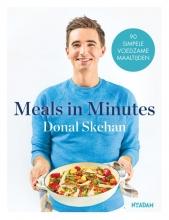 Donal Skehan , Meals in Minutes