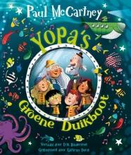 Paul McCartney , Yopa`s groene duikboot