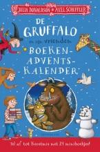 Julia Donaldson , De Gruffalo en zijn vrienden adventskalender