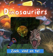 Spotlight: Dinosauriers