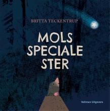 Britta  Teckentrup Mols speciale ster