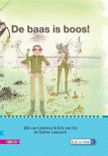 Erik van Os Elle van Lieshout, De baas is boos AVI M4