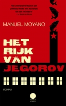 Manuel  Moyano Het rijk van Jegorov