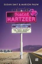 Susan  Smit, Marion  Pauw Hotel Hartzeer