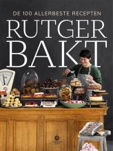 Rutger van den Broek , Rutger bakt de 100 allerbeste recepten