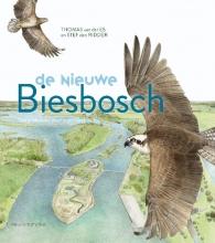 Thomas van der Es, Stef den Ridder De nieuwe Biesbosch