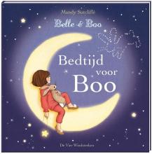 Mark Sperring , Bedtijd voor Boo