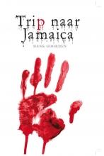 Henk Goorden , Trip naar Jamaica