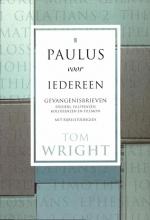 Tom Wright , Gevangenisbrieven