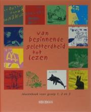 D. Loeve , Van beginnende geletterdheid tot lezen Ideenboek