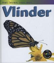 Angela  Royston Vlinder