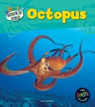 Louise  Spilsbury Mijn eerste docuboek - Octopus