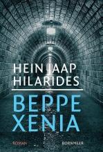 Hein Jaap Hilarides , Beppe Xenia