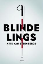 Kris Van Steenberge , Blindelings