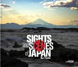 Marc Popelier , Sights and Scenes of Japan