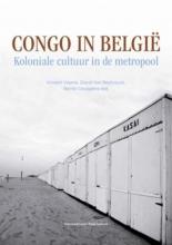 Sabine Cornelis Geert Castryck  Bambi Ceuppens  Bram Cleys, Congo in Belgie