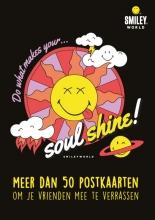 Smiley , Do what makes your soul shine: meer dan 50 postkaarten om je vrienden mee te verrassen