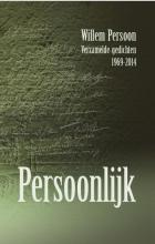 Willem  Persoon Persoonlijk