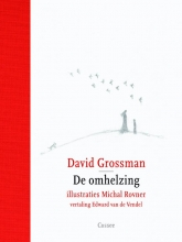 David  Grossman De omhelzing