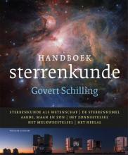 Govert Schilling , Handboek sterrenkunde