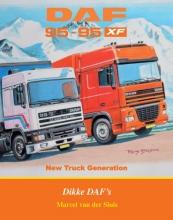 Marcel van der Sluis , DAF 95 en 95 XF
