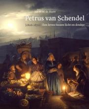 Jan de Meere Petrus van Schendel (1806-1870)