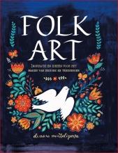 Dinara  Mirtalipova Folk Art
