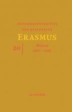 Desiderius Erasmus , De correspondentie van Desiderius Erasmus 20
