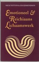 Elizabeth  Edmondson Emotioneel & Reichiaans lichaamswerk