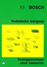 , Testapparatuur voor motoren