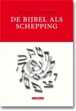 Friedrich Weinreb , De Bijbel als Schepping