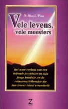 Brian L.  Weiss Vele levens, vele meesters
