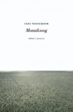 Cees  Nooteboom Monniksoog