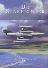 Cor van Gent , De starfighter