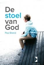 Paul  Brand De stoel van God