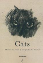 Tessel Dekker , Cats
