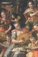 Hildegard van de Velde , Maerten de Vos