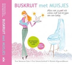 Noor Schutte-Kerckhoff Marieke Wigmans-Bremers  Nina Veeneman-Dietz, Buskruit met Muisjes