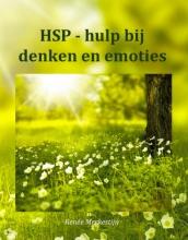 Renée Merkestijn , HSP - hulp bij denken en emoties