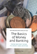 Linda van Goor Wim Boonstra, The Basics of Money and Banking