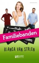 Bianca van Strien Familiebanden